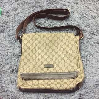 Gucci Sling Bag Bundle
