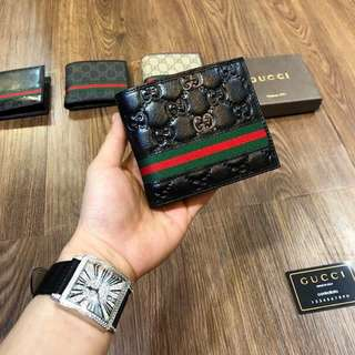Gucci Wallet high quality ( box )