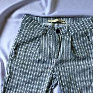 SMYTH Pattern Pants