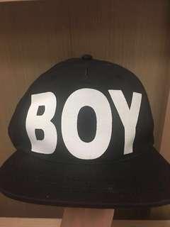 BOY LONDON CAP