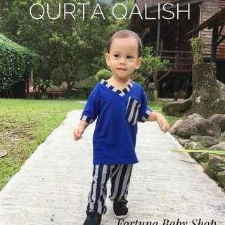 KURTA QALISH