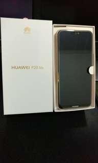 Huawei P20 Lite 64GB (Pink)