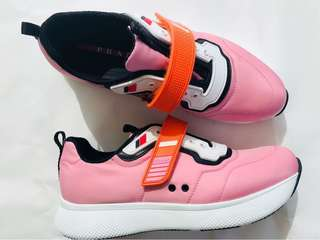 PRADA Sneakers Size 9 Brand New with Box