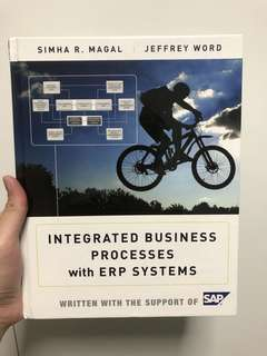 Integrated Business Processes with ERP System