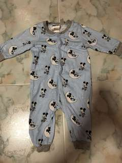 Babies Disney long romper