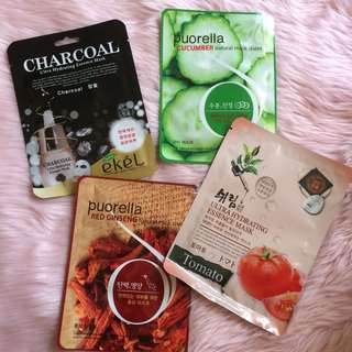 Face Mask Bundle