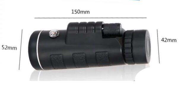 Best offer bnib hd monocular telescope mobile phones
