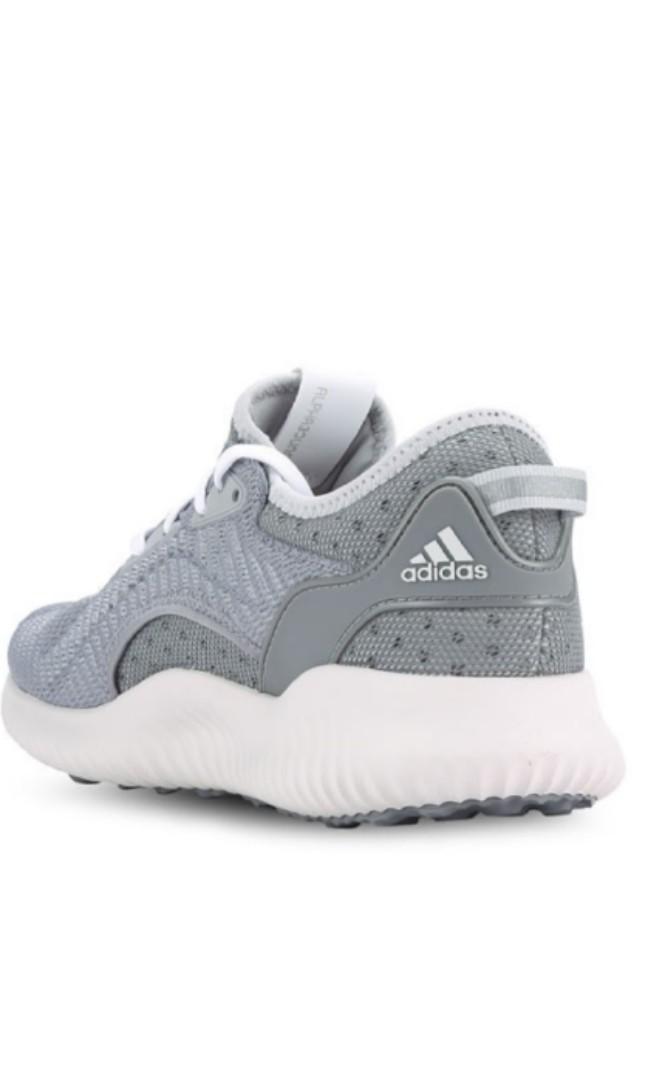 e4e490d8ae363 Authentic Adidas alphabounce lux w