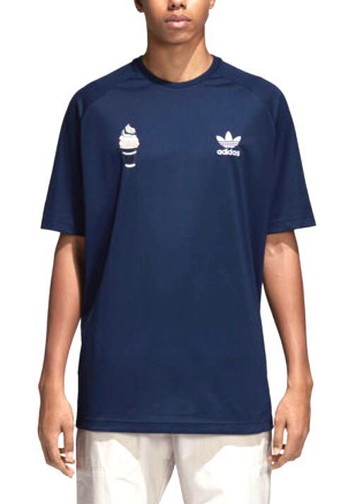 Men/'s adidas Originals Grey Football Boot History T-Shirt Jersey Top *BNIB*