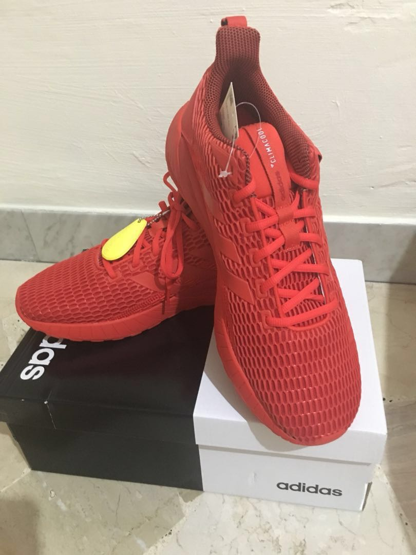 b23026cdfccc Adidas Questar CC - US Size 10  UK Size 9.5  EU Size 44
