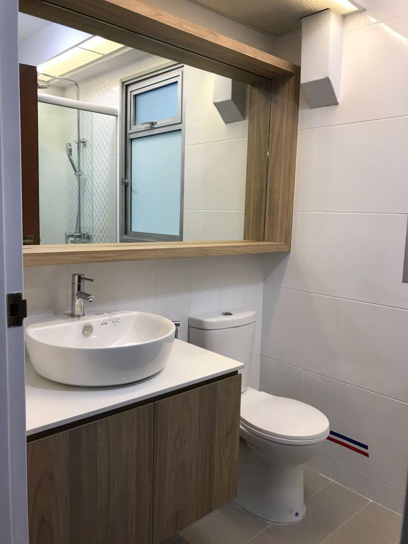 Bathroom Vanity Top Singapore Image