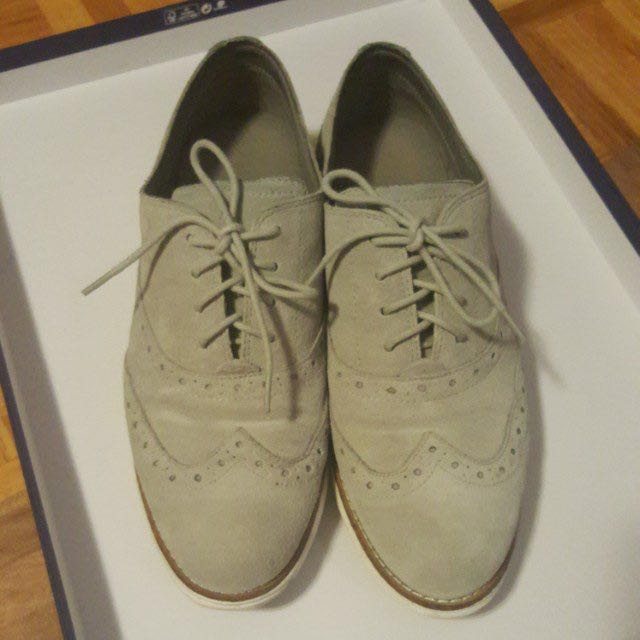 cole haan shoes size 7.5