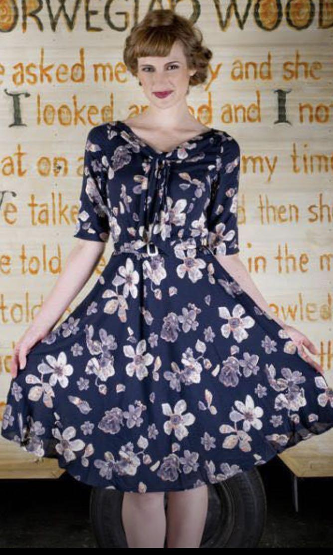 Elise Design Louisa Dress