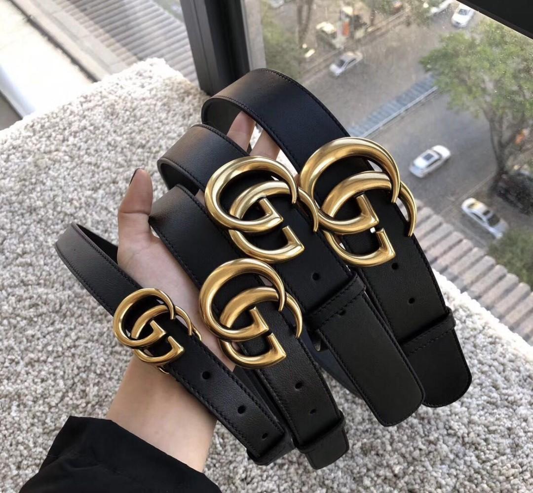 4bb8177c795 Gucci Marmont Belt