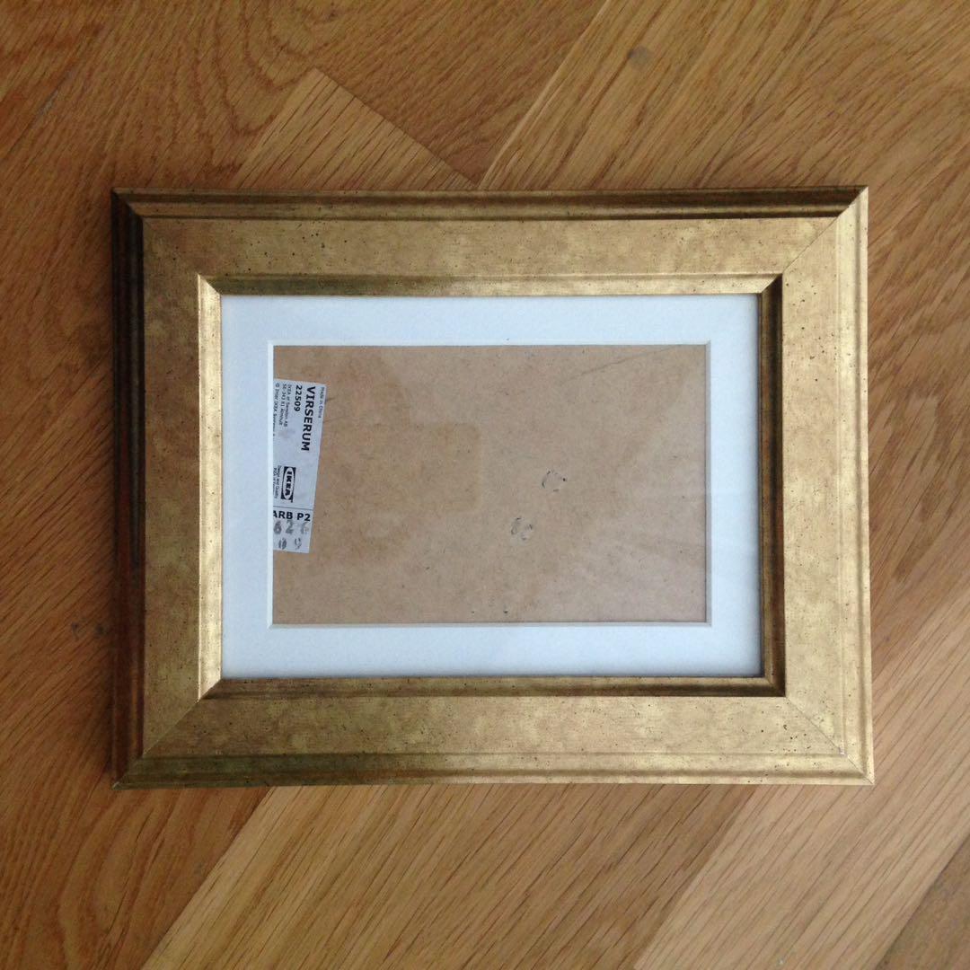 Funky Virserum Frame Gift - Framed Art Ideas - roadofriches.com