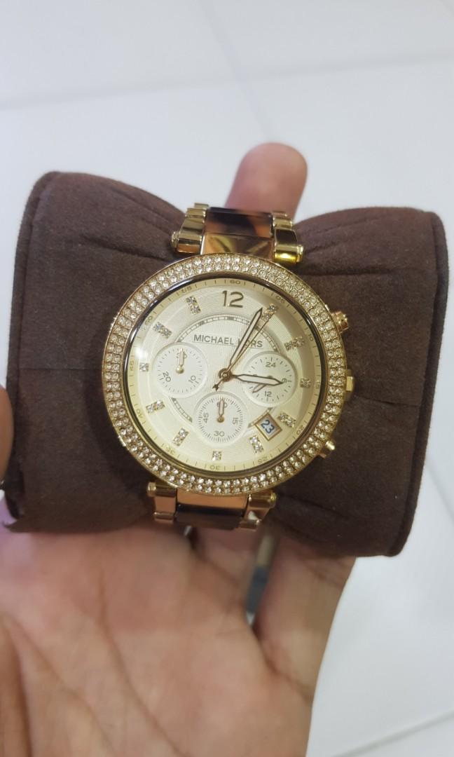37f4f10e17c0 Michael Kors Watch