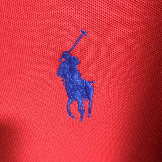 111cbfd5 Pictures Of Authentic Polo Ralph Lauren Logo, Men's Fashion on Carousell