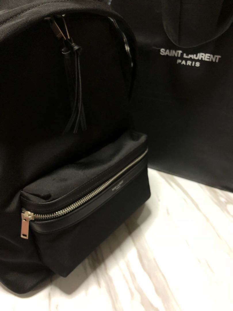 3b364582d93 Saint Laurent Bag YSL Backpack Gucci Backpack Givenchy Backpack ...