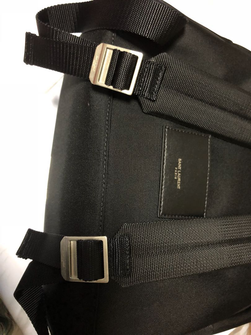 7e201b79185 Saint Laurent Bag YSL Backpack Gucci Backpack Givenchy Backpack Supreme  Backpack Adidas Yeezy Offwhite, Men s Fashion, Bags   Wallets on Carousell