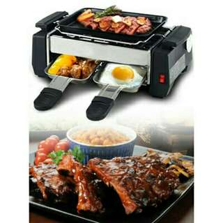 Gratis ongkir ELECTRIC BARBEQUE OVEN