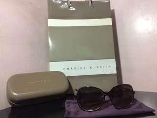 Brand New Original Charles & Keith Sunglasses