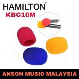 Hamilton Stage Pro KBC10M Foam Mic Windscreen