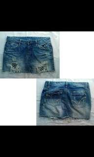 Skirt ln080502