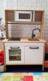Ikea廚房玩具