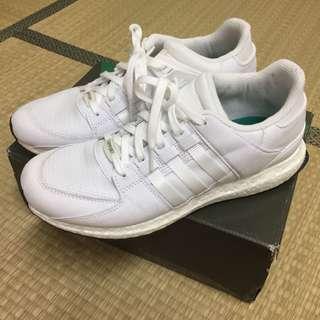 🚚 Adidas equipment support