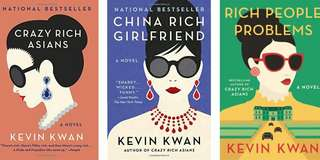[FREE EPUB & PDF] Kevin Kwan's Crazy Rich Asians (1-3)