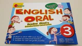 P3 English Oral Essential Guide
