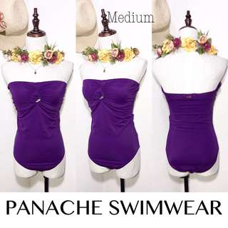 Branded One Piece Swimsuit FO147