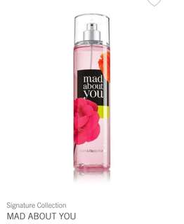 AUTHENTIC: Bath&Body Works Signature Collection Perfume Mist