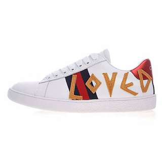 Gucci Sneakers Loved