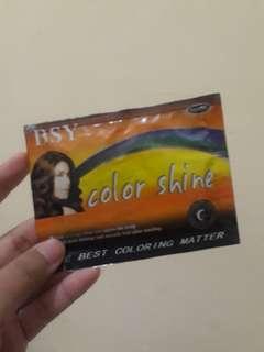 BSY Color Shine Brown