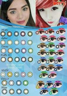 Berry Lens