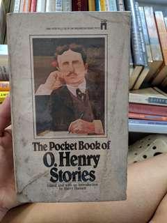 O Henry's Short Stories