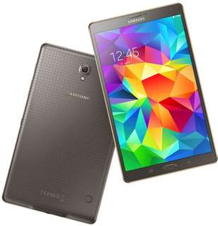 Samsung Tab S 8.4 LTE Gold / Brown