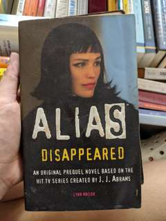 Alias Disappeared