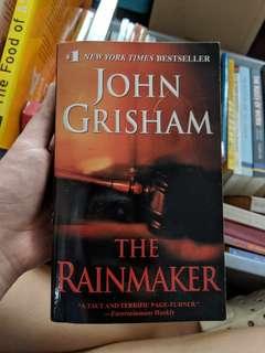 John Grisham Rainmaker