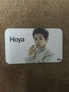 [INFINITE] Hoya <BTD>