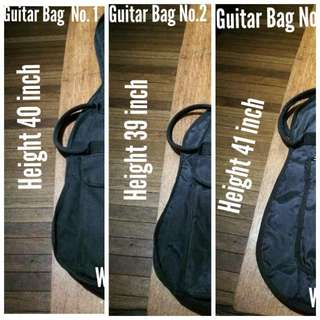 Electric Guitar Bags
