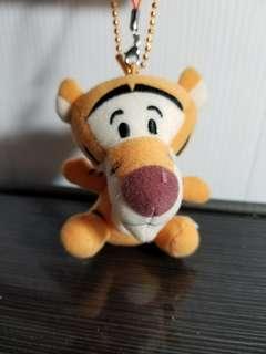 迪士尼跳跳虎排飾公仔