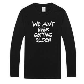The Chainsmokers Long Sleeves ( D1 )
