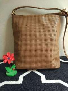 sling Bag kece import