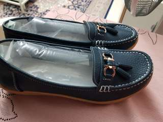 Plus Size 42 woman loafer