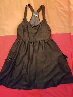 Cute black dress for sale (never used)