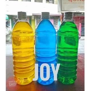 Dishwashing Liquids 1 Liter