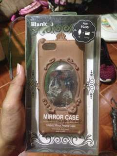 mirros case (iPhone 5/5s)