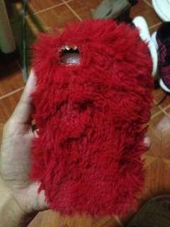furry case (iPhone 5/5s)